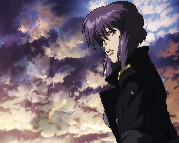 ghost_in_the_shell kusanagi_motoko