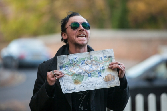 The World's End 1